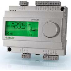 Optigo - predprogramovaný, samostatný regulátor OP10-230