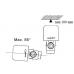 Ventil so servopohonom, DFCM-220X