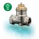 2-cestný zónový ventil FVR10