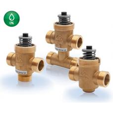 3-cestný zónový ventil VTTR15-0,25