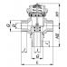 3-cestný zónový ventil ZTTR15-1,6