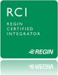 Regin Certified Integrator